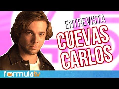 Merlí: Sapere Aude - Carlos Cuevas se reencuentra con sus compañeros y empieza a ensayar el spin-off