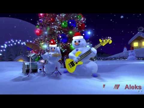 Красивое поздравление со Старым Новым Годом! - Ржачные видео приколы