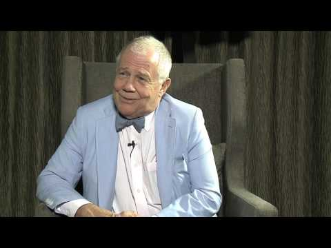 Exclusive Interview with Jim Rogers