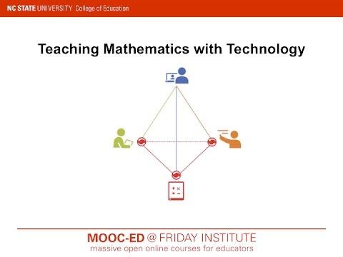 Teaching Mathematics with Technology