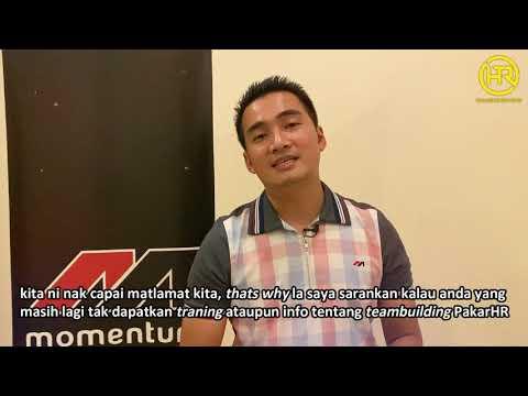 Momentum Internet Sdn Bhd