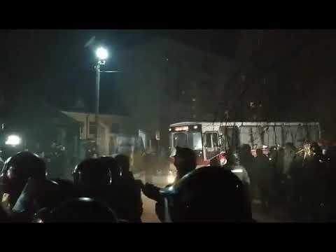 Kolo News: заїжджають автобуси