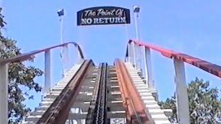 Legend - Arnolds Park Iowa (POV)