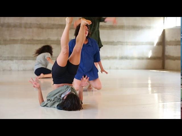 Carmela Dance Group - Light-Year