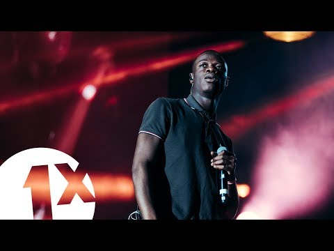J Hus - Did You See (1Xtra Live 2017)