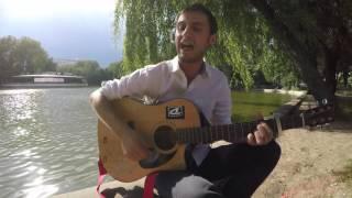 David Dango Wonderwall Oasis Cover