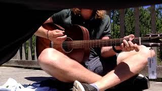 Dennis Lloyd - Never go back ( Acoustic Cover ) Video