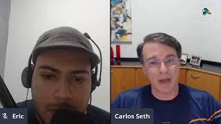 Carlos Seth Bastos - Questão da Gênese
