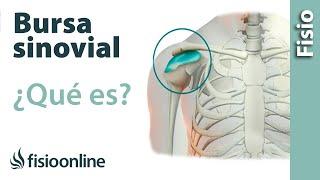 Bursa y Bursitis - Qué es la inflamación de la bursa, causas y tratamiento