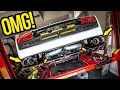 My Cheap Lambo's DIY Exhaust Looks BETTER Than A $50,000 Turbo Kit!