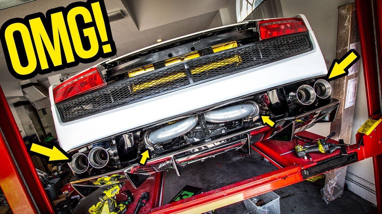 my-cheap-lambo-s-diy-exhaust-looks-better-than-a-50-000-turbo-kit