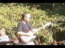 Cy Taggart - Bill Roberts at River City Blues Society Party