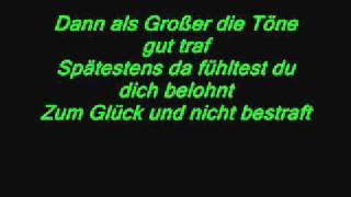 Pur-Walzer nur für dich Lyrics.wmv