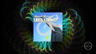 Kenneth Tjonasam - Liberation (Original) (in 432 Hz tuning)