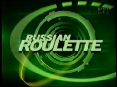Russian Roulette  Game   71202  VincentAlGeraldCheryl
