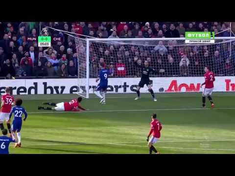 Download Manchester United vs Chelsea 2-1 - All Goals & Extended Highlights - EPL 25/02/2018 HD
