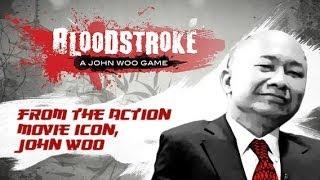 Bloodstroke - Gameplay Video 5