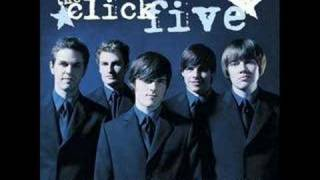 the click five - angel to you (devil to me)
