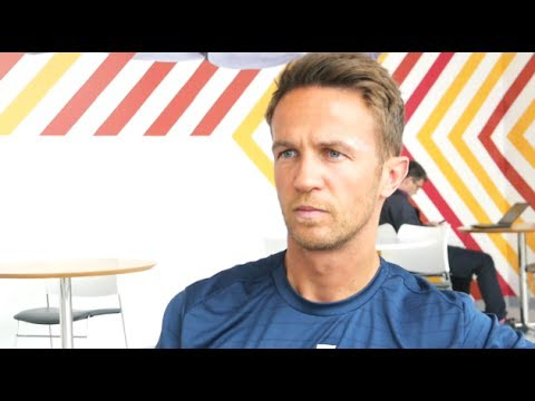 Chris Millar pre season interview 14/6/17