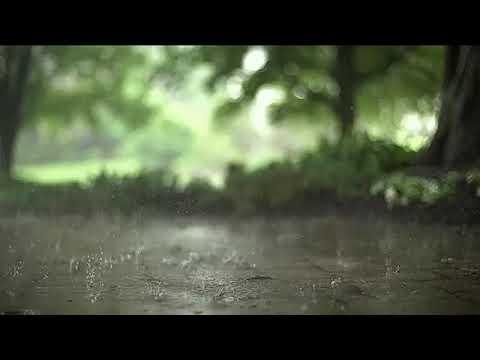 Звуки дождя раскаты грома и красивая умиротворяющая музыка. Магический Дудук. Релакс музыка.