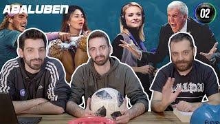 Abaluben 02: Top 10 - Τα καλύτερα/χειρότερα video του 2019 | Luben TV
