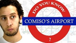 AEROPORTO DI COMISO - Do You Know?
