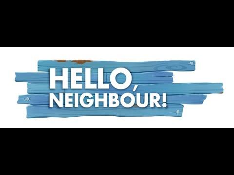 (Gmod) Hello Neighbor thumbnail