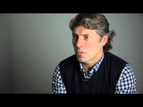 John Bishop on How Travelling Changed His Life BookD  Video Podcast 1 Part 3 of 10