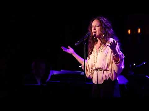 "Melissa Errico - ""No More"" From Into The Woods Live At Feinstein's/54 Below (2014("