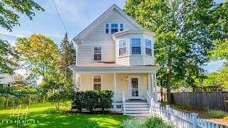 Home for Sale - 1 Oakland St, Lexington
