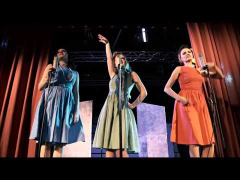Boogie Woogie Bugle Boy - The Andrew Sisters