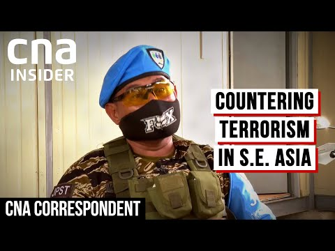 The Faces Of Counter-Terrorism In Philippines & Indonesia | CNA Correspondent | Southeast Asia