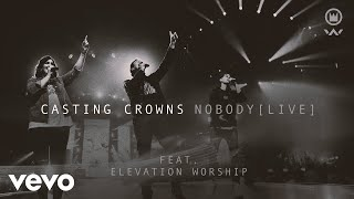Play Nobody (Live) (feat. Elevation Worship)