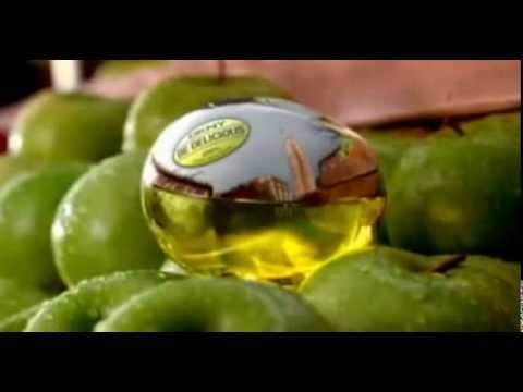 Perfume Dkny Be Delicious Donna Karan Eau De Parfum Feminino Youtube