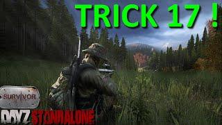 dayz standalone trick 17 gameplay german deutsch coday