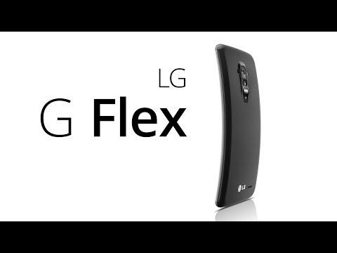 LG G Flex (recenze)