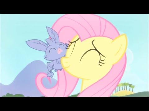[French] My Little Pony | Vampire Fruit Bat Song [HD]