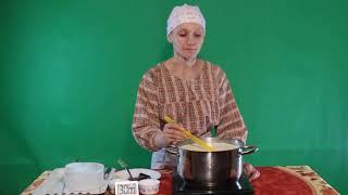 Сыр Халуми Сыр для жарки и гриля Как сделать сыр Рецепт сыра