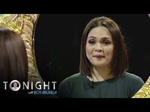 Twba Judy Ann Santos Agoncillo Faces The Golden Mirror Youtube