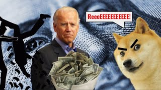 "Biden Announces NEW ""Priveldge Tax""  To Tax Everyone Working From Home"