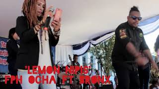 "Gambar cover Four Papua Harmony perf : hut SMK Negri 1 Sorong "" lemon Nipis"""