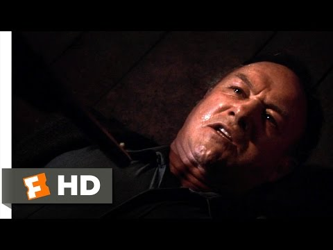 Unforgiven (10/10) Movie CLIP - I'll See You in Hell (1992) HD
