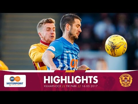 HIGHLIGHTS | vs Kilmarnock