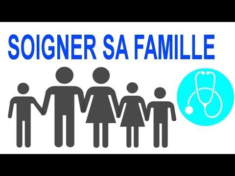 SOIGNER SA FAMILLE - EVANO