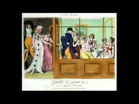 L'invention des Bas-fonds parisiens / Conférence 6 : La prostitution révolutionnaire