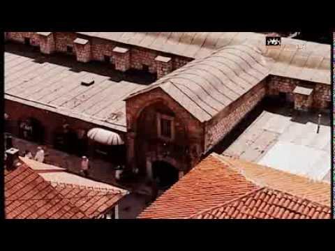 Sarajevo - film Foto Art