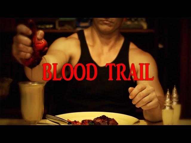BLOOD TRAIL | Scary Short Horror Film | Screamfest
