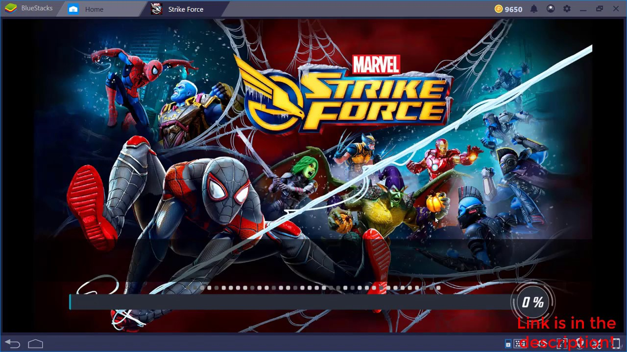 Marvel Strike Force Power Cores Hack Tool | Up-to-date