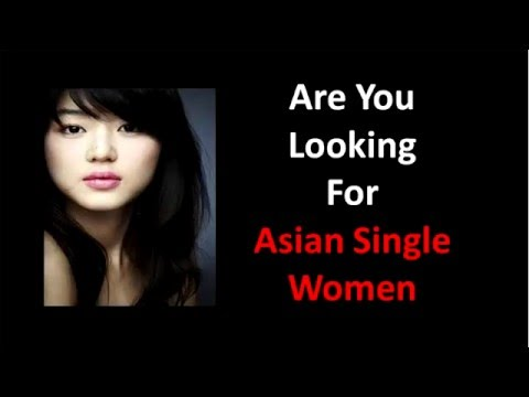 Asian Woman Dating Sites