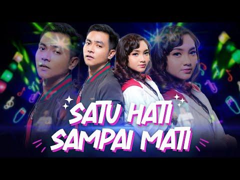 Satu Hati Sampai Mati - Jihan Audy Feat Gerry Mahesa [Official]